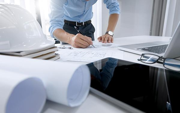 Builders in London Our Project Management Service